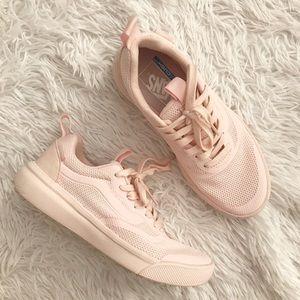 Vans UltraRange Rapidweld Pink Sneakers